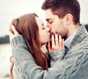 embrasser comment